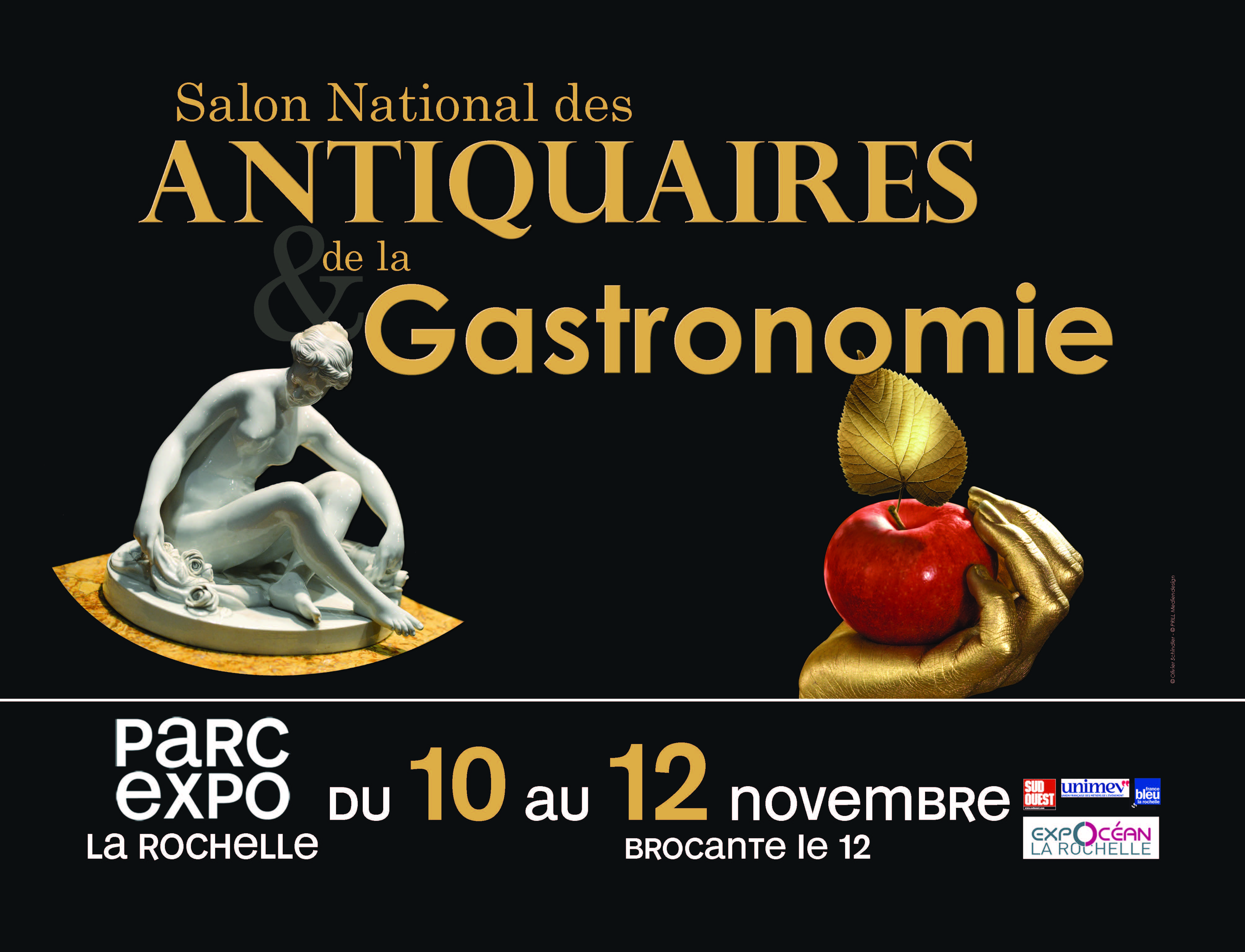 salon national des antiquaires 2017 parc expositions